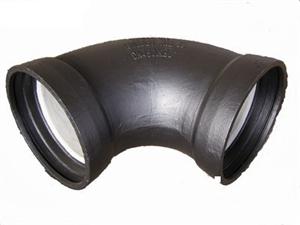 Cút EE - Double Socket Bend